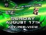 WWE SummerSlam Cena Vs. Batista
