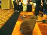 Real Life Goomba Hidden Camera - Super Mario Brothers