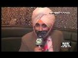 Balwinder Safri Interview With Jugtar At Desi-licious