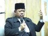 Ceramah Ramadhan Bpk. KH Ali Mustafa Yaqub Hari 1 -3of3