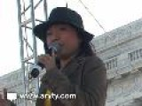 Charice Pempengco LIVE Fiesta Filipina 2008: Part 3