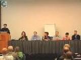ESRI 2009 Surveying & Engineering GIS Summit Geodesy Panel Pt 2