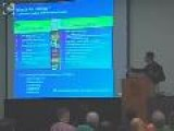 ESRI 2009 Surveying & Engineering GIS Summit Geodesy Panel Pt 1