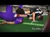 FIFA 2011 Sneak Peek