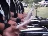 Glassmen 2005 Allentown Snares