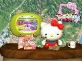 Hello Kitty Introduces Her Online Game