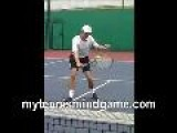 How To Play Tennis Instruction Video Drills + Tips For Beginners