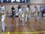 ITF TaeKwon-Do Team Tul