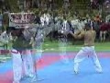 ITF TaeKwonDo World Championships 2005 Dortmund Germany