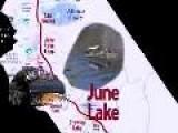 Mono County Hiking Video Series #3...Tour Mono County On US 395