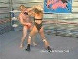 Mixed Wrestling, Pro Style, Mixed Wrestling Video Clips