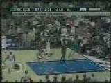 Nba Basketball-baron Davis Tracy Mcgrady Carmelo Anthony Allen Iverson Amare Nash Vince Carter Dunk Contest