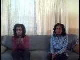 Octo-Mom And Octo-Grandmom Octo-Bitching!