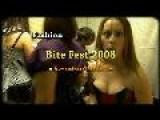 Sexy Vampire Burlesque Show @ Bite Fest 2008 - Pt. 1