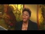 Singer Anita Baker Talks About Palace Of Auburn Hills