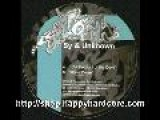 Sy & Unknown - Brainwave - Buy Uk Hardcore Records - Htid