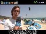 Tarifa 2008 - PKRA Presentation - Telefonica Movistar Kite