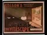 Thomas Edison Films 1880-1901