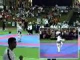 Tul Part III - ITF TaeKwonDo