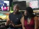 Virtually Uncut 12-17-2007 Pt 2: Reactions To Jamie Foxx Interview Of Karrine Superhead Steffans