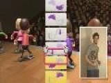 Wii Fit - Step Aerobics