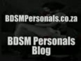 BDSM Personals Blog
