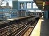NJTransit SEPTA RAIL VIDEO