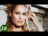 Ursula Andress ? - YouTube